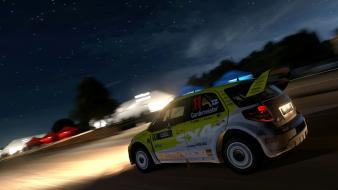 5 playstation 3 suzuki cars rally car wallpaper