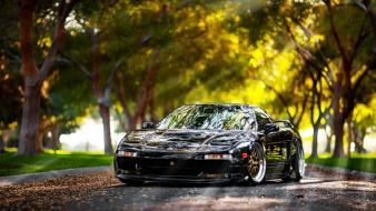 Acura nsx honda jdm japanese domestic market wallpaper