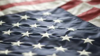 American flag stars stripes wallpaper