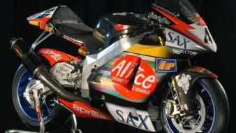 Aprilia motorbikes superbike wallpaper