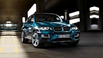 Bmw x6 cars series wallpaper