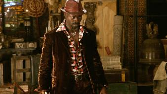 Constantine djimon hounsou movie stills wallpaper