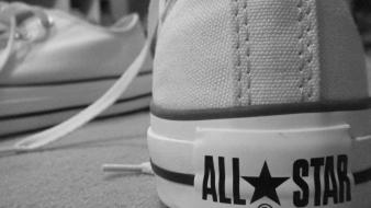 Converse all star shoes wallpaper