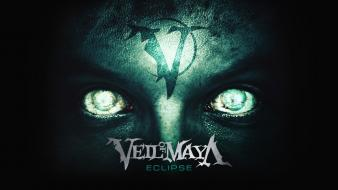 Deathcore albums band music veil of maya wallpaper