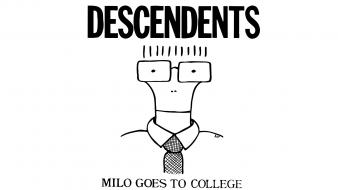Descendents album covers albums cover punk Wallpaper