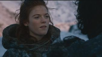 Game thrones hbo rose leslie tv series wallpaper