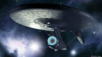 Ncc1701a star trek wallpaper