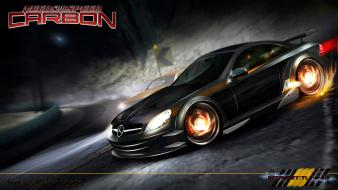 Need for speed carbon cars vehicles Wallpaper