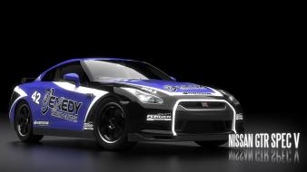 Need for speed nissan gtr cars vehicles wallpaper