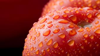 Fruits macro Wallpaper