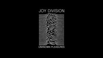 Unknown pleasures joy division punk wallpaper