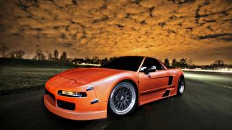 Cars vehicles tuned wallpaper