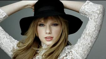 Eyes taylor swift celebrity advertisement singers hats wallpaper
