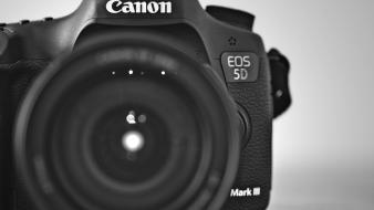 Mark cameras dslr digital art canon eos 5d wallpaper