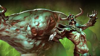 Video games heroes dota 2 undying jim murray wallpaper