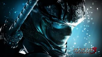 Video games ninja gaiden 3 Wallpaper