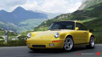 Xbox 360 forza motorsport 4 1987 ruf wallpaper