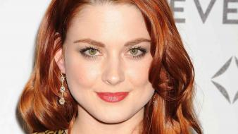 Alexandra breckenridge wallpaper