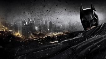 Batman artwork banner the dark knight rises wallpaper