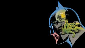 Batman dc comics wallpaper