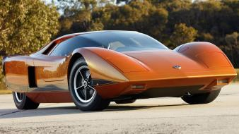 Cars holden hurricane concept wallpaper