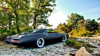 Cars muscle lowriders backyard sports buick riviera attila wallpaper