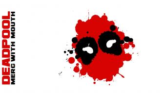 Comics deadpool wade wilson marvel Wallpaper