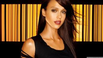 Jessica alba dark angel max guevara wallpaper