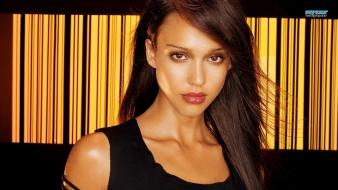 Jessica alba dark angel wallpaper
