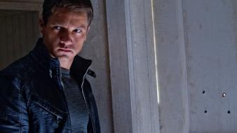 Men jeremy renner the bourne legacy wallpaper