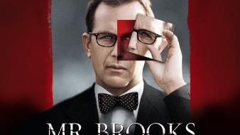 Movies film kevin costner mr brooks movie posters Wallpaper