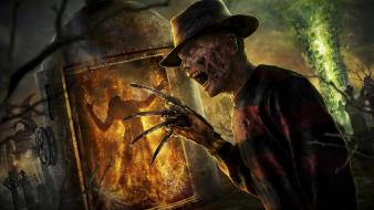 Movies freddy Wallpaper
