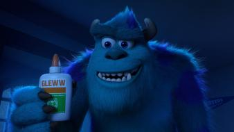 Movies monsters inc. sulley university Wallpaper