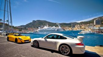 Porsche cars toys (children) track luxury sport attila wallpaper