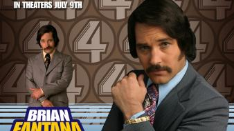 Rudd anchorman: the legend of ron burgundy wallpaper