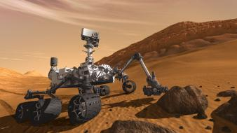 Science mars nasa laboratory rover curiosity wallpaper