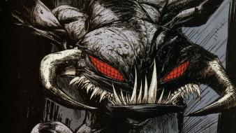 Spawn image comics violator wallpaper