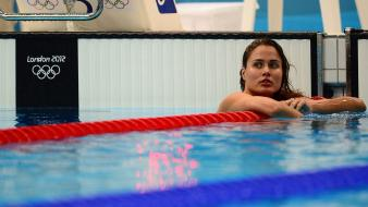 Swimming olympics hungarian 2012 zsuzsanna jakabos swimmer wallpaper