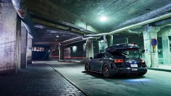 Tuning audi r8 speedhunters.com carbon Wallpaper