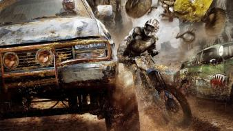 Video games motorstorm 1990 wallpaper
