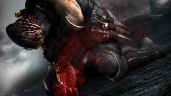 Video games ninja gaiden Wallpaper