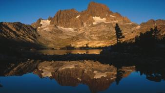 California range garnet ansel adams wallpaper