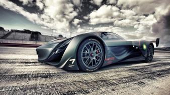 Cars concept mazda furai wallpaper