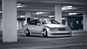 Cars lexus gs wallpaper