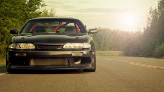 Cars vehicles nissan silvia jdm wallpaper