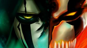 Espada digital art fan ulquiorra cifer vastolorde wallpaper