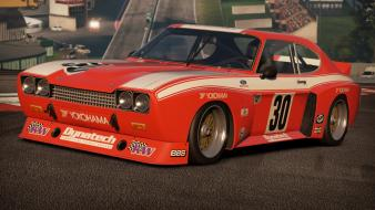 For speed 2: unleashed ford capri dlc wallpaper