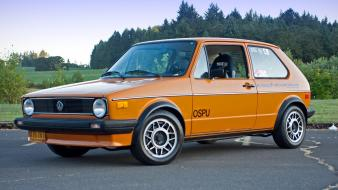 Front golf volkswagen wolksvagen wallpaper