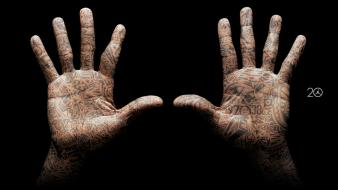 Hands michael jordan jumpman23 wallpaper