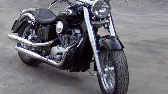 Honda shadow wallpaper